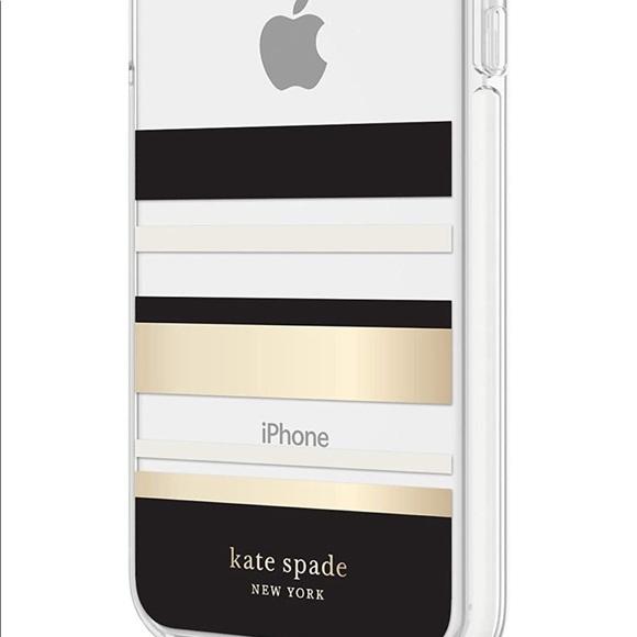 Kate Spade Iphone xs/ iPhone X case